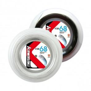 Cordage de badminton Kawasaki KSB-68 (bobine de 200m)