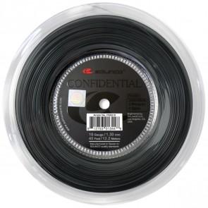 Cordage de tennis Solinco Confidential (bobine de 200m)