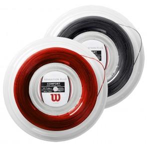 Cordage de tennis Wilson Sensation Comfort Plus (bobine de 200m)