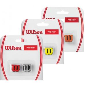 Antivibrateurs Wilson Pro Feel (x2)