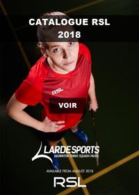 Catalogue Forza RSL 2018