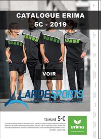 Catalogue Erima 5C 2019