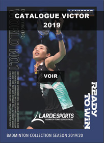 Catalogue Victor 2019