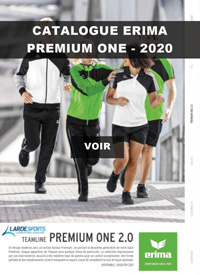 Catalogue Erima Premium 2.0 2020