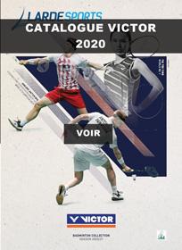Catalogue Victor 2020