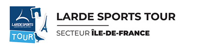 Classement et étapes secteur Larde Sports Tour Ile de France