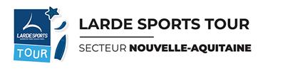 Classement et étapes secteur Larde Sports Tour Nouvelle Aquitaine